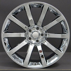 One 20x9 Chrysler 300c Srt8 Charger Magnum Challenger Wheel rim Mopar Dodge New