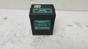 Transmation Quickcal 60 Thermocouple Module Br