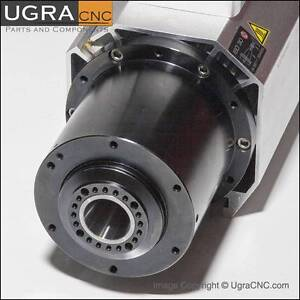 Professional Gmt Atc Spindle Motor Automatic Tool Change Iso30 9 Kw 12 Hp 380v