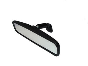 1979 1993 Mustang Coupe hatch Rear View Mirror