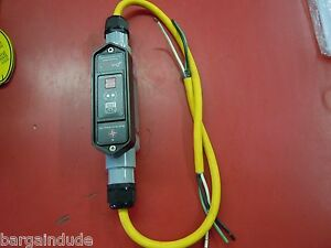 North Shore Safety Line Gard 20a Ground Fault Circuit Interrupter Free Ship