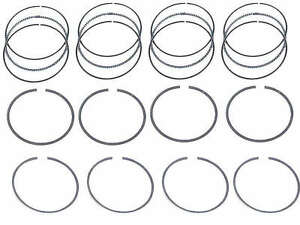 Pr3402 Mini Cooper R55 r61 N14 N16 N18 Piston Ring Set 07 15