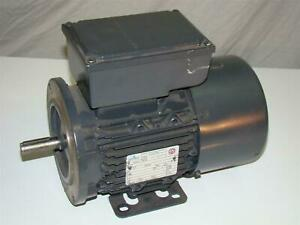 Emerson Electric Motor 1 2hp 208 230 460v 1720rpm 2 1a Br1232ac3