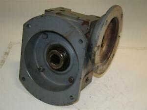 Ipts Gearbox 0 66hp 60 1ratio A740165 Icsf60