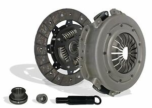 Bahnhof Hd Clutch Kit Fits 99 04 Ford Mustang Gt Mach 1 Cobra Svt 4 6l 11 Inches