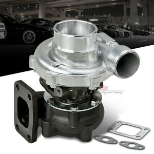 T04e T3 T4 48 A R 50 Trim 300 Hp Stage Iii Performance Turbo Charger Compressor