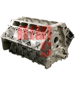 Ams Racing 408 Ci Forged Short Block Chevrolet Gen Iii Lq4 Lq9 6 0l