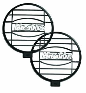 Hella 500 Series Protective Grille Pair E65530801