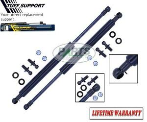 2 Rear Hatch Trunk Lift Supports Shocks Struts Arms Props Rods Fits Honda Civic