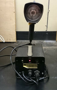Pioneer Electric Ds 303 Digital Variable Stroboscope Power Supply Strobe Light