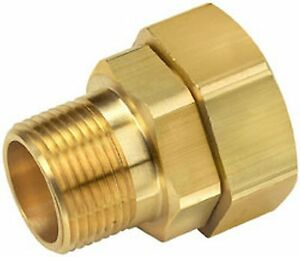 Flashshield 1 Inch Straight Fitting 1 In Npt Xr3ftg 16 12