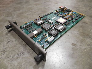 Used Etsi Bailey Controls Vmm01 Infi 90 Vibration Monitor Slave Module