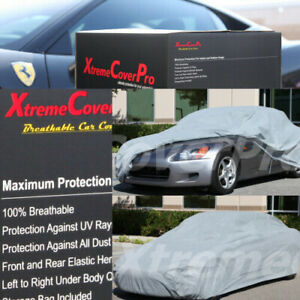 2000 2001 2002 2003 2004 Honda S2000 Breathable Car Cover