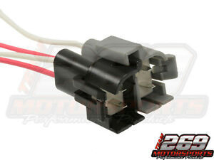 Set Connector Ignition Coil Wire Harness Fits Lt1 Tpi Tbi Gm Camaro Firebird