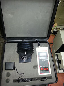 Ophir Dghh 30a p cal Laser Thermal Power Meter