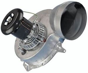 Icp 1014525 Combustion Blower