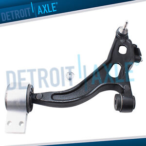 Front Left Lower Control Arm For 2005 2007 Ford Five Hundred Freestyle Montego