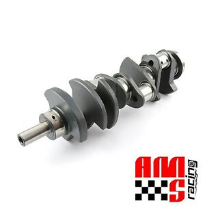 Ams Racing Sbf Small Block Ford 351w Windsor Crankshaft 4340 3 750 Stroke