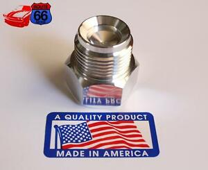 1997 1999 Ford 5 4 And 6 8 Exhaust Manifold Connector Plug For Egr Tube
