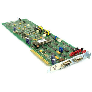 Telrad 2 Port Card Avc Ivm Style Eo Voicemail 83 321 8050 7