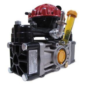 Hypro D50 Diaphragm Pump