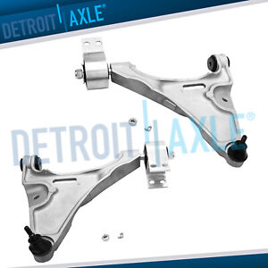 2006 2011 Buick Lucerne Cadillac Dts Front Lower Control Arm Assembly