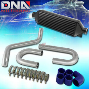 For Civic integra Aluminum Bolt On Turbo 27 Intercooler piping clamps silicone