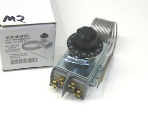 854se Commercial Cooking Oven Thermostat For Robertshaw 5000 854 100 550 6edz0