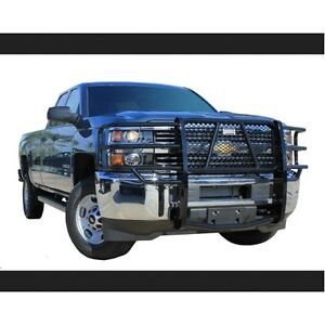 Ranch Hand Ggc151bl1 Grille Guard For 2015 Chevy 2500hd 3500 Silverado 2500