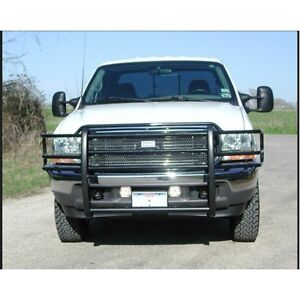 Ranch Hand Ggf99sbl1 Grille Guard For 99 04 Ford F250 F350 Super Duty