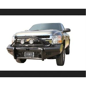 Ranch Hand Btc111blr Bullnose Front Bumper For 11 14 Chevy 2500hd 3500 2500