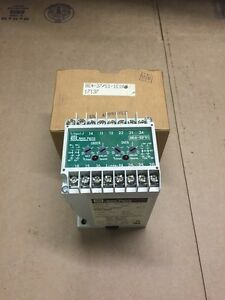 Basler Electric Over under Voltage Relay Be4 37 51 Nib