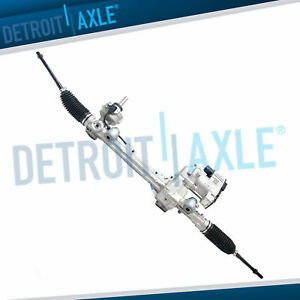 2013 2016 For Ford Fusion Electronic Power Rack And Pinion Steering