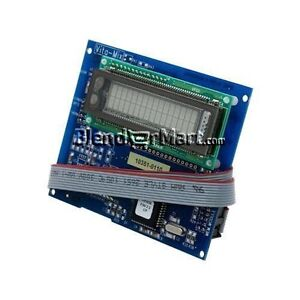 Vitamix 15775 Low Voltage Board Used w o Memory Cable