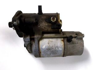 Ford New Holland 1920 Starter Sba185086410