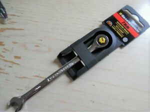 Gearwrench 9107 Ratcheting Wrench 7 Mm Metric Combination Ratchet New
