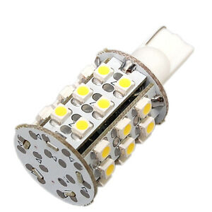 T10 W5w Led Bulbs Warm White For 194 168 147 2886x 1 2 4 8 Or 10 pack