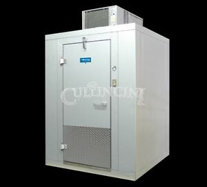 Arctic Industries Walk In Freezer 10f 8x8 Self Contained Bl88 f sc