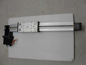Parker Compumotor Linear Stage 803 6155b 1057313304a