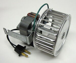 82229000 Genuine Nutone Broan Oem Vent Bath Fan Motor For Model 9415 C 82230
