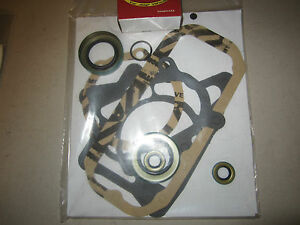 Jeep Dana 20 Transfer Case Seal And Gasket Kit 1972 1979 Cast Iron Case
