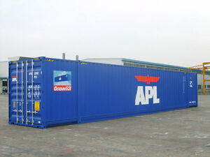53ft Shipping Container Storage Container Conex Box For Sale In Boston Ma