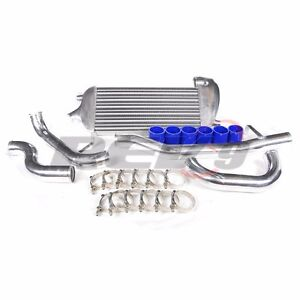 Rev9 95 99 Mitsubishi Eclipse gsx Gst Fmic Bolt on Front Mount Intercooler Kit