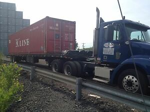 40ft Shipping Container Storage Container Conex Box In New Orleans La