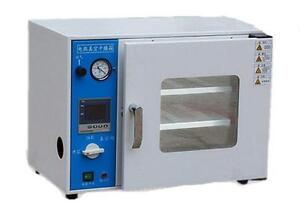 Digital Vacuum Drying Oven Cabinet 250 Working Room 300x300x275mm 220v New Y