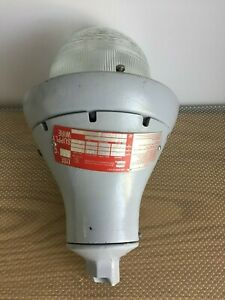 Crouse Hinds Eva 282 Explosion Proof Light Fixture
