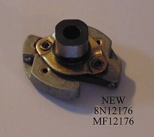 Ford 8n Cam Weight Assembly 8n 12176 Mf 12176 Side Mount Distributor