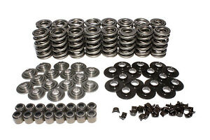 Comp Cams 675 Lift Dual Valve Springs Kit For Chevrolet Gen Iii Iv Ls Engines