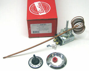 5300 651 Robertshaw Commercial Cooking Oven Electric Thermostat 46 1030