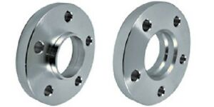 2 Pc Bmw 6 Series Hub Centric Wheel Spacers 15mm 5120 72 15